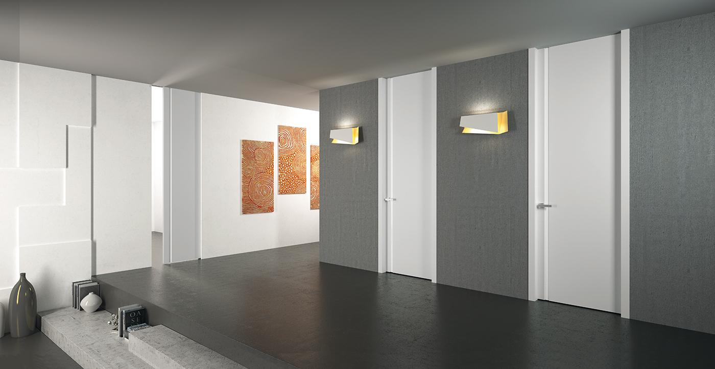 Porte interne tamburate infissi porte tolentino for Folusci infissi tolentino